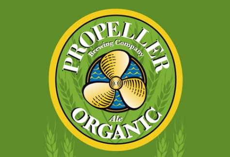 My New Favourite Beer Episode Four: Propeller Organic