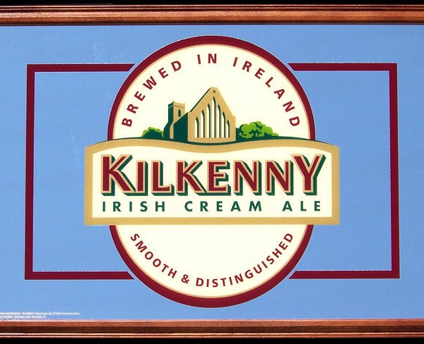 My New Favourite Beer Episode Five: Kilkenny Irish Cream Ale